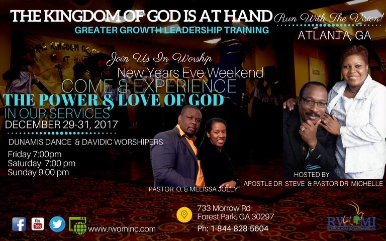 We Invite You